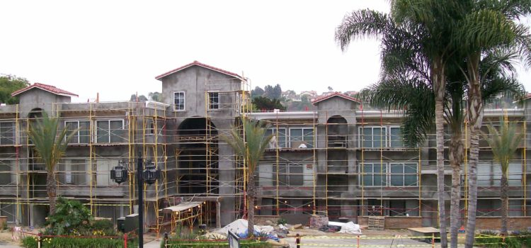 Renovation Project Management: yeah, it is harder than new construction