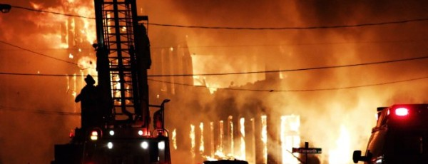 Smoke Signals: Smoke & CO Detectors Save Lives